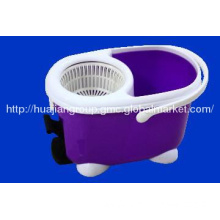 360 magic spin mop with bucket
