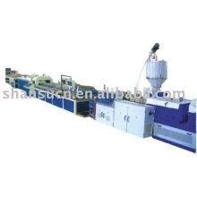 PVC-Elbowboard-Extruder