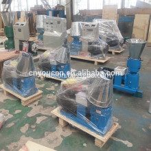 Environmental Protection Product Paper Pellet Mill Machine
