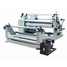 Low Sticky PE Film and Screen Protector Slitting Laminating Machine