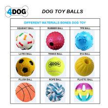 Bola de juguete para perros