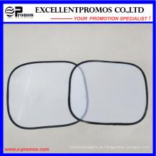 Logotipo de impresión de nylon de malla sombrilla lado del coche (EP-C58402)