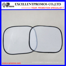 Logo Printing Nylon Mesh Car Side Sunshade (EP-C58402)