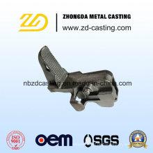 Soem-Präzisions-Casting-Teile vom China-Hersteller