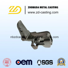 OEM Precision Casting Parts From China Manufacturer