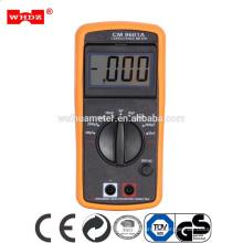 возможности цифровой мультиметр CM9601A конденсатор тестер