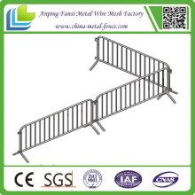 Barrière et barricades routières de sécurité routière