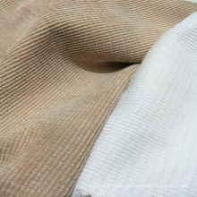 97% poliéster 3% tecido de flanela de nylon para vestuário
