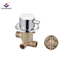 Factory shower panel brass tap mixer  bathroom shower faucet