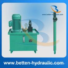 Cilindro Eletro-Hidráulico Série Tytf / Haste de pressão