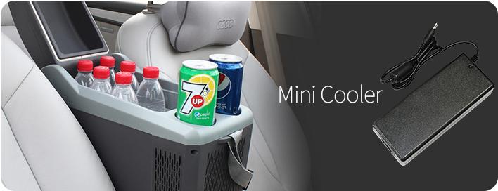 Mini Cooler Desktop Adapter