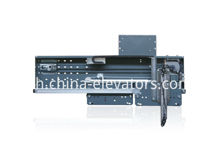 Fermator Type Elevator Car Door Operator Telescopic, Side Opening