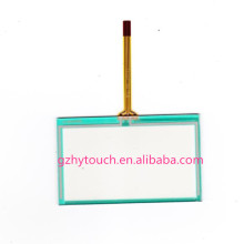 Excellent Quality 4.2 inch Spare Part Industrial Resistive Analog Touch Screen Panel for Panasonic GT01