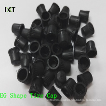 Universal Car Wheel Tire Valves ABS/PP Plastic Automobile Bicycle Tyre Valve Nozzle Cap Dust Cap Wheel Tire Valve Stem Caps Kxt-De02