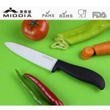 6 pouces en céramique Camping couteau, couteaux de cuisine