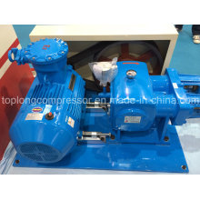 Cryogenic Liquid Cylinder Filling Pump (Svxc50-150/350)