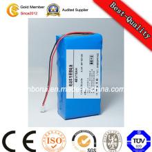 Paquet de batterie de Li-ion LiFePO4 de batterie pour le vélo / autobus / voiture électriques