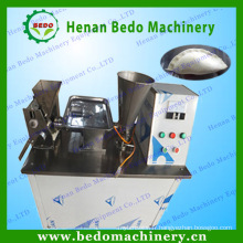 Machine à boulette automatique / rouleau de printemps / ravioli / empanada / samosa / machine pierogi
