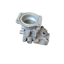Zink-Legierungs-Druckgussteil für landwirtschaftliche Maschinerie-Teile (DR311)