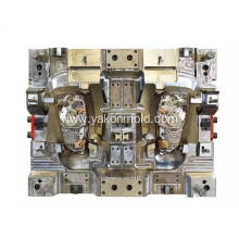 Auto Plastic injection mold lamps parts