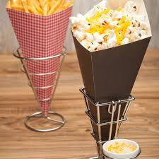 Chips cone