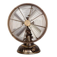 9′′ Classical Fan/Metal Fan