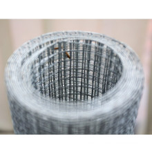 Galvanized Welded Wire Mesh 2′′*2′′