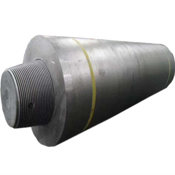Rongxin UHP 650 Graphite Electrodes with Nipples