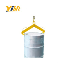 easy operation 35 gallon single drum lifter