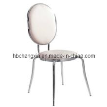 Venta caliente nuevo molde de 2016 diseño lujo silla de comedor