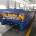 Trapezoidal IBR Metal Sheet Roll Forming Machine
