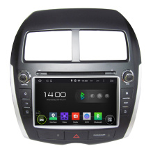 Car Audio Player For Mitsubishi ASX 2010-2012
