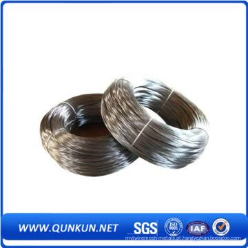 China 304 fio de aço inoxidável