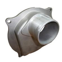 Pièces de fonderie en aluminium à basse pression OEM