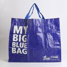 Transporttasche aus Polypropylen mit hohem Tragekomfort