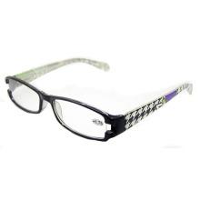 Diseño atractivo gafas de lectura (sz5301)