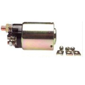Delco PG200,PG250 PMGR Starters Solenoid,66-125,1114580,1114581