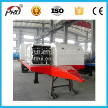914-750 Large Roof Span Color Sheet Construction Roll Forming Machine