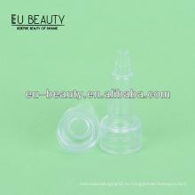 Прозрачный / натуральный сосок для пипеток ПВХ