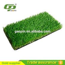 Alfombra sintética artificial al aire libre de la hierba para el patio, parque, jardín