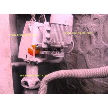 Sump Abwasserpumpe ISO9001 zertifiziert