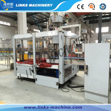 Mineral Liquid Filling and Capping Machine