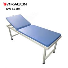 ДГ-EC104 пациента кушетка гинекология кушетка для портативных продаже кушетка
