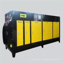 Équipement d'épuration de biogaz d'équipement d'oxydation UV de photolyse d'OEM