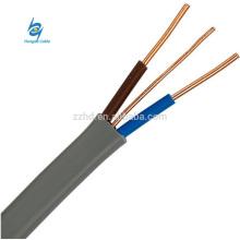 cable SJTW SJT / SJTW / SJTOW cable de PVC