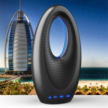 Caixas acústicas de som surround Bluetooth Dubai Lugger Hotel Design