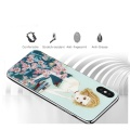 Cantik Elegant Miss Phone Case TPU Assemble Cover