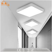 Gran calidad LED Módulo 12W 18W 24W LED Lámpara de techo