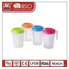 plastic water kettle 2.5L