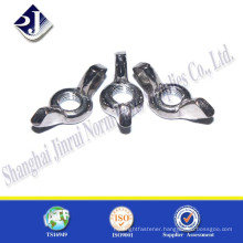 Bulk Buy From China Zinc Plated Wing Nut